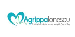 """Spitalul Clinic de Urgență """"Prof. Dr. Agrippa Ionescu"""" (UM 0521)"""